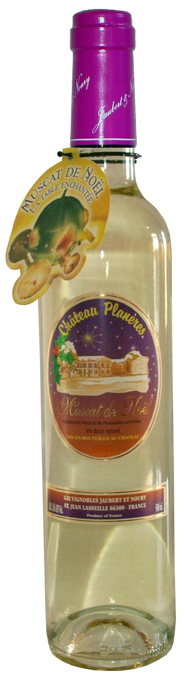 Muscat de Noël 2011