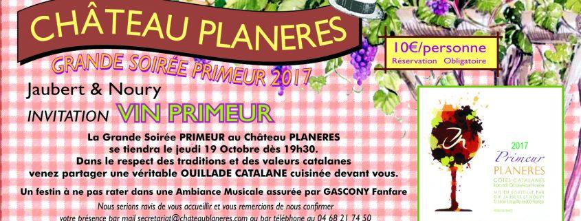 vin primeur invitation 2017