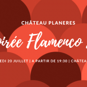 soiree flamenco