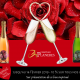 Saint Valention Promo