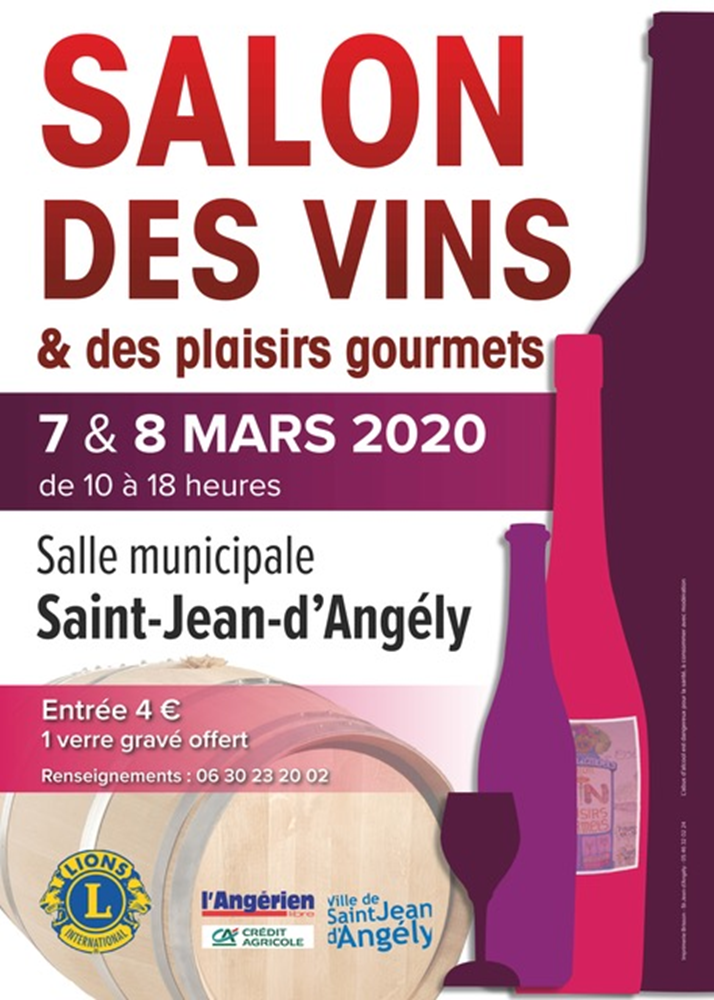 ST JEAN D'ANGELY